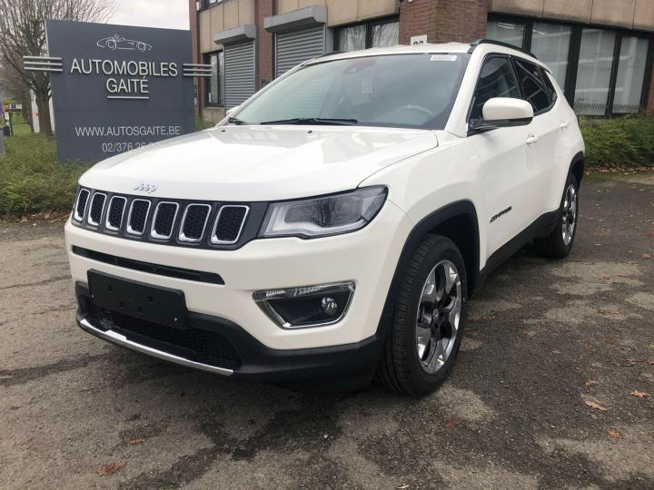 JEEP COMPASS MY19 LIMITED 1.4 140 CV MTX