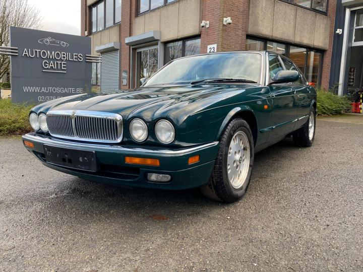 JAGUAR SOVEREIGN3